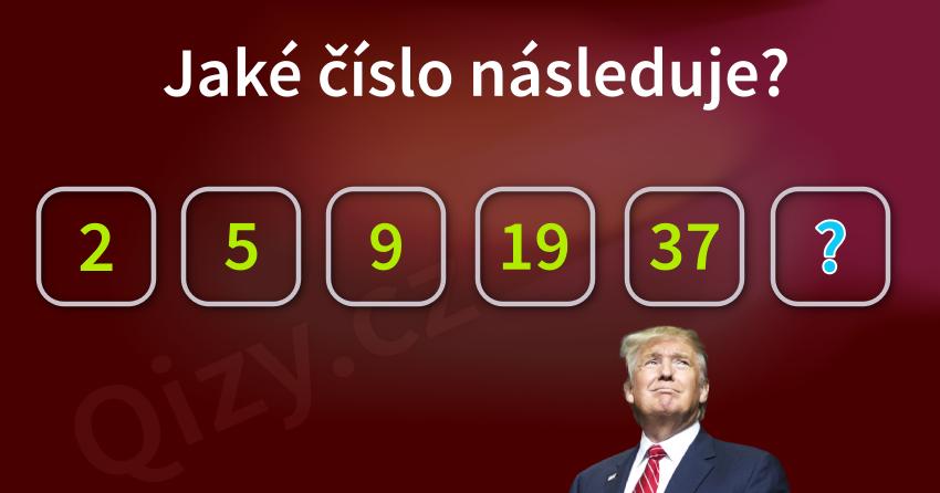 číselný test