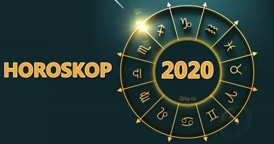 Horoskop pro rok 2020