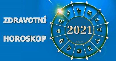 Zdravotní horoskop 2021