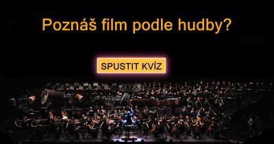 Poznáš film podle hudby?