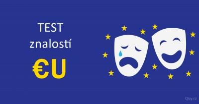 Test znalostí EU