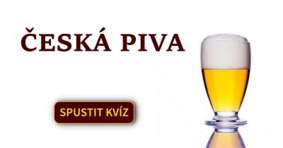 Česká piva