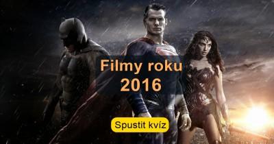 Filmy roku 2016
