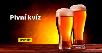 Pivní kvíz